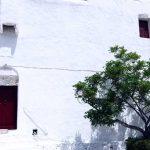 Paleokastro Monastery