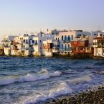 Mykonos Little Venice