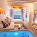 Cavo Tagoo Mykonos hotel
