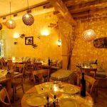 Alegro Restaurant in Mykonos