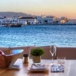 Remezzo Mykonos Restaurant and Bar