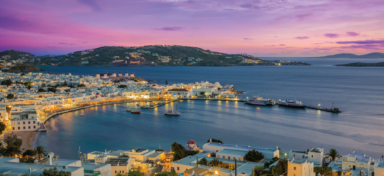 Qatar Airways to Launch Direct Flights from Doha to Mykonos, Greece