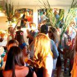Caprice Mykonos Bar