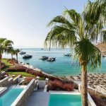 Mykonos Blu Hotel & Luxury Resort