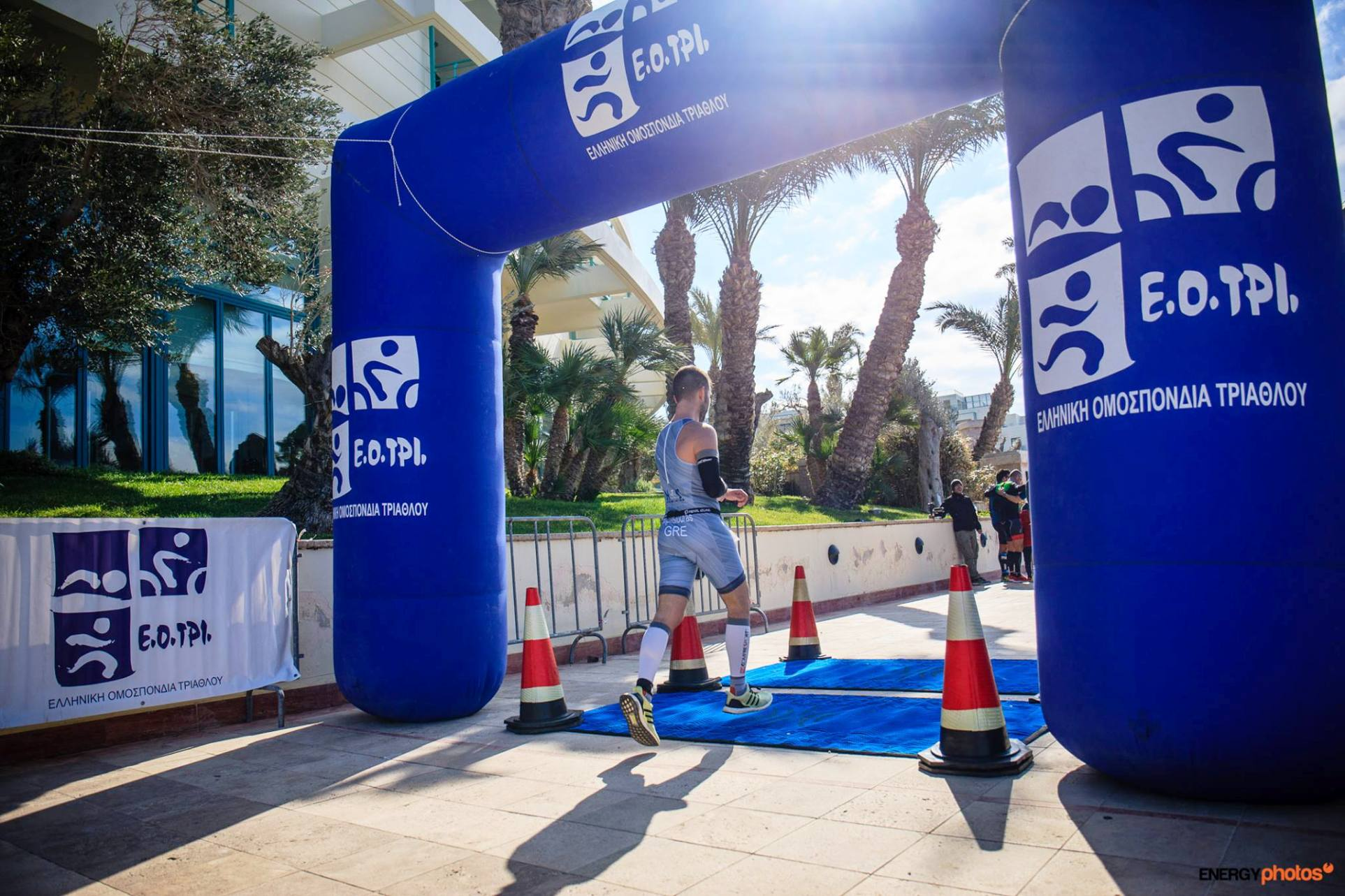 Mykonos Triathlon
