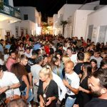 Queen of Mykonos Bar