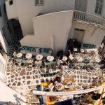 Semeli Bar Mykonos