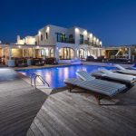 Tharroe of Mykonos Hotel - 5 Star Boutique Hotel in Mykonos