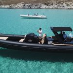 Don blue yachting - FOST BIG MATRIX Black edition (1)