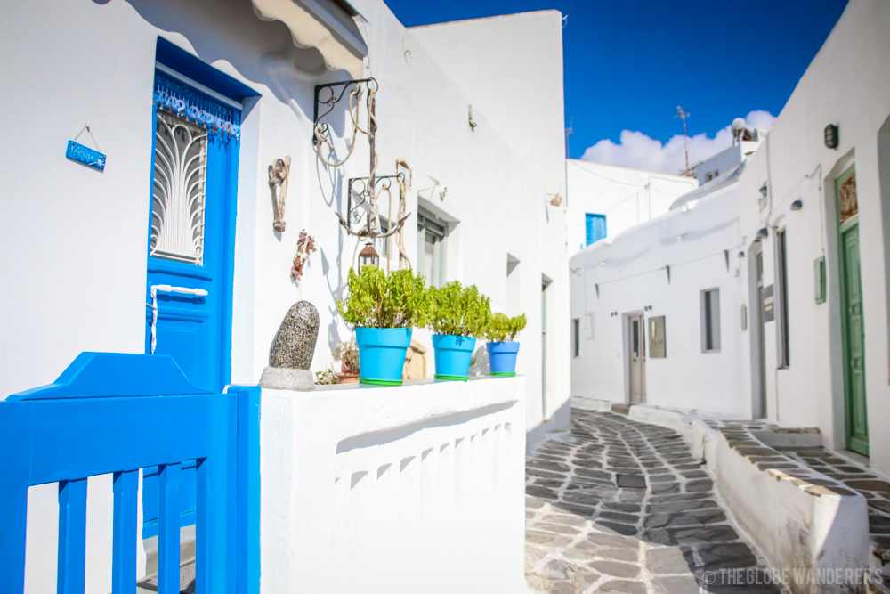 10 Reasons to go to Mykonos - The Town