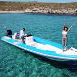 DON BLUE YACHTING MYKONOS