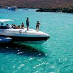 Mykonos private day cruise