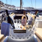 Set Sail Mykonos - Sailing trip to South Coast