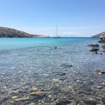 Set Sail Mykonos - Sailing trip to Delos & Rhenia
