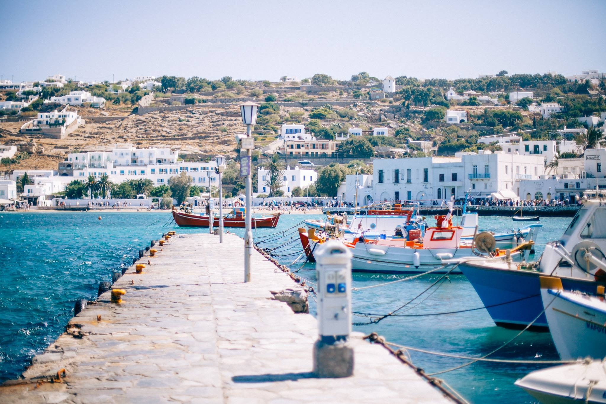 A Guide to Mykonos Chora - What Not to Miss in Town