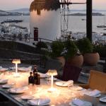 CasaTu Mykonos Restaurant