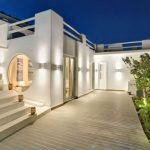 Kensho Psarou Mykonos Hotel Villa