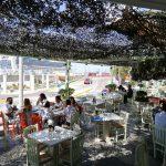 Matthew Tavern Mykonos - Greek Traditional Restaurant