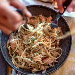 Farina Mykonos Trattoria - Italian Restaurant at Ornos