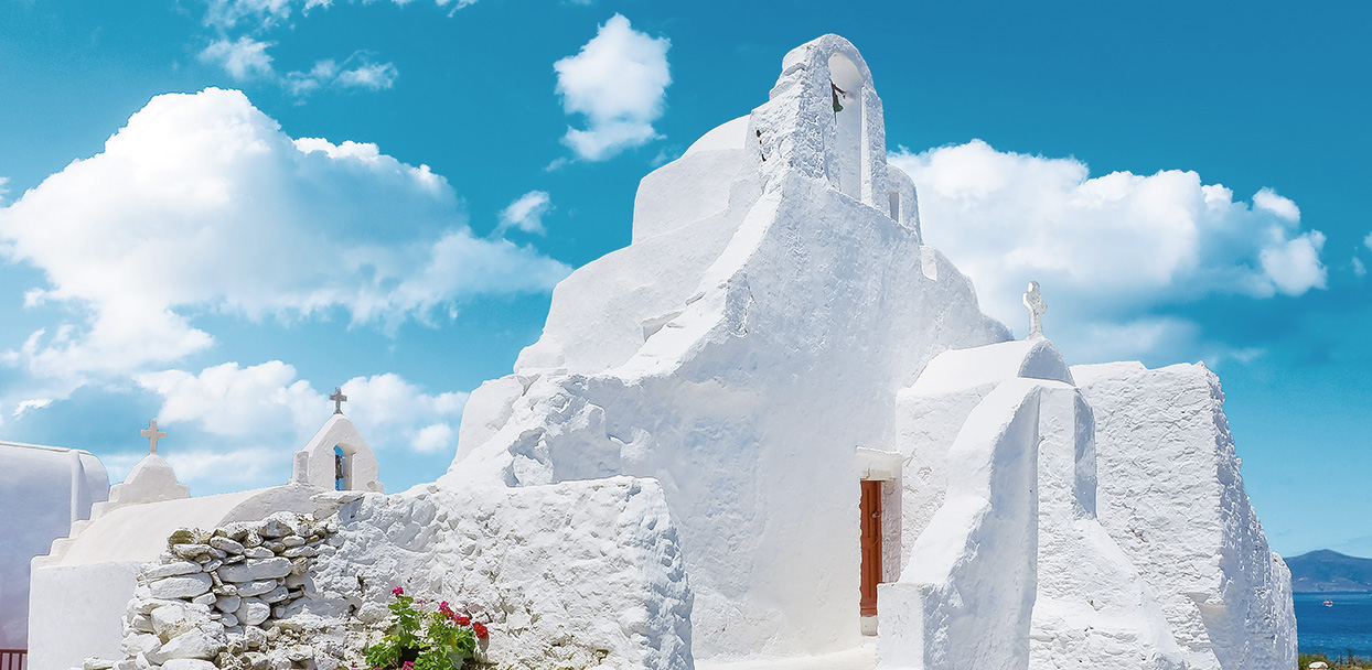 20 Unknown Facts about Mykonos Island