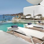Kensho Mykonos Hotel - 5 Star Suites at Ornos Beach