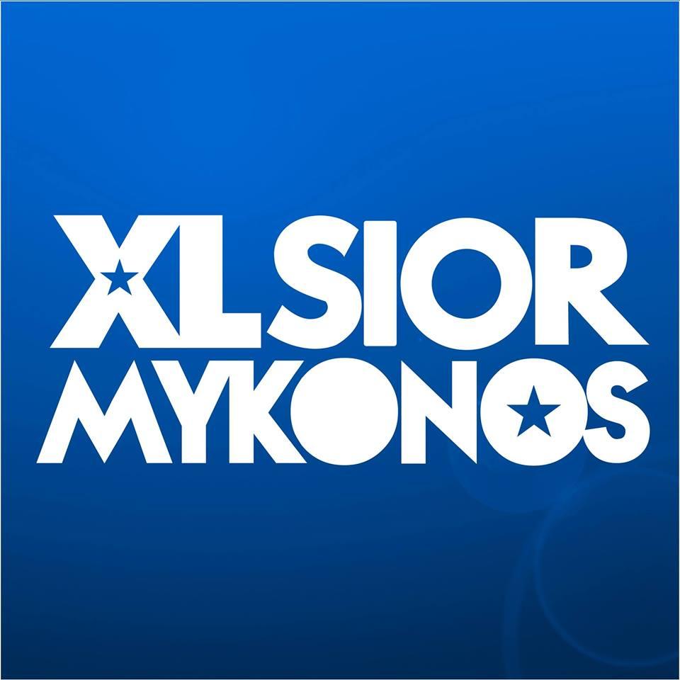 XLSIOR Mykonos Gay festival