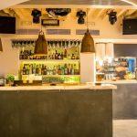 Scarpa Mykonos Cocktail Bar and Club, Little Venice Greece
