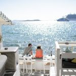 Scarpa Mykonos Cocktail Bar and Club