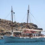 Mykonos South Coast Cruise