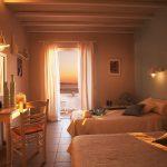 Porto Mykonos Hotel - Luxury hotel in Mykonos Town, Greece