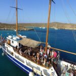 Delos Tour with Guide from Mykonos