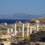 Visit Delos no Guide from Mykonos
