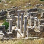 Discover Delos Cruise - Ancient Delos Tour with Guide from Mykonos