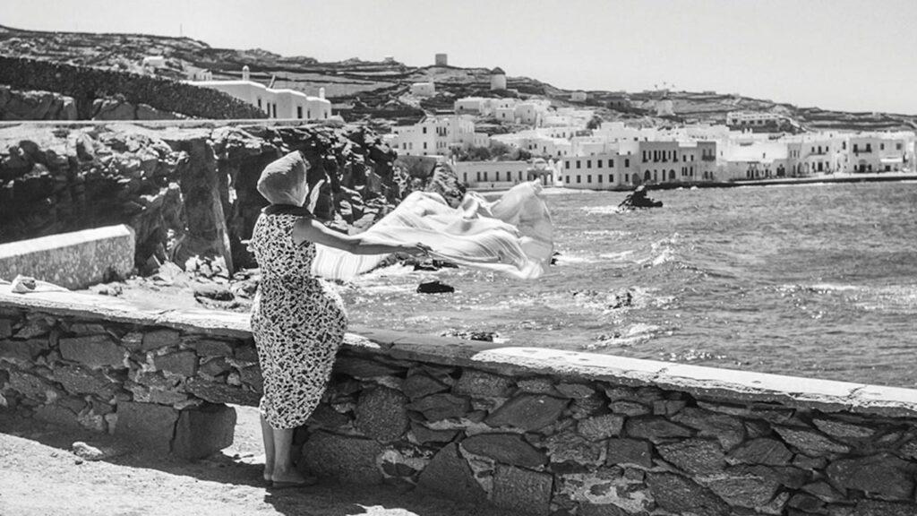 Mykonos History - A brief look into the history of Mykonos island