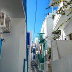 Mykonos City afternoon Walking Tour