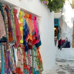 Mykonos City Walking Tour